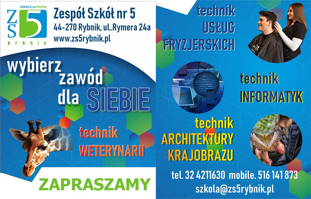 Oferta edukacyjna 2020/2021